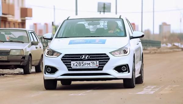Доля продаж авто сАКП в РФ достигла 54,7%