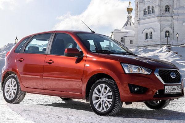 Автомобили Datsun будут использовать вмосковском каршеринге