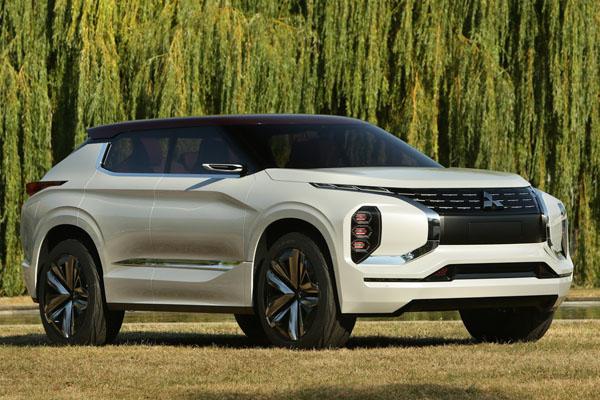 Мицубиши Outlander Sport/ASX бросит вызов Тойота C-HR и Мазда CX-3
