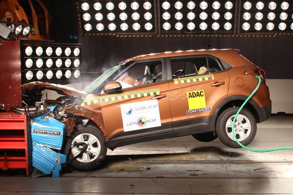 Хёндай оснастит свои автомобили системой «ЭРА-Глонасс»