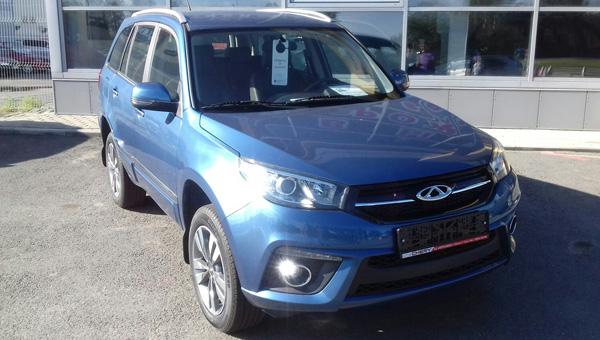 В июне на российском рынке на 11% возросли продажи китайских авто