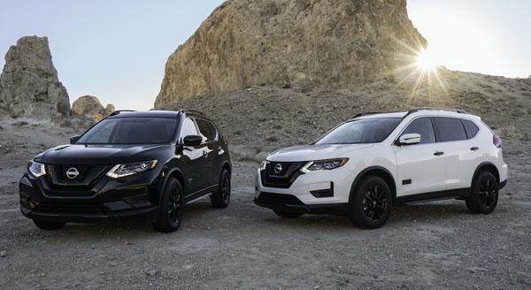 Новости Звездных Войн (Star Wars news): Nissan X-Trail получил дизайн в стиле Звездных войн