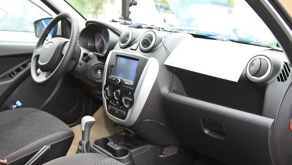 АВТОВАЗ внес коррективы в комплектации трех моделей Lada