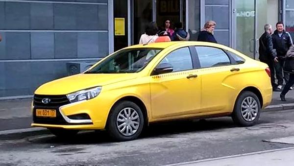 Ижевский автомобильный завод поставит партию авто Лада Vesta наКубу