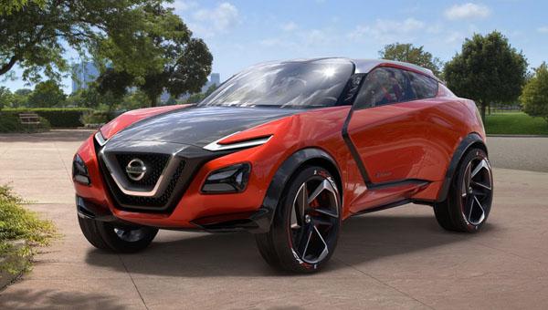 Новый Nissan Juke лишится дизельных двигателей