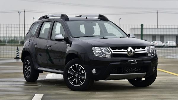 Renault Duster вырос в цене на российском рынке от 15 до 27 тысяч рублей