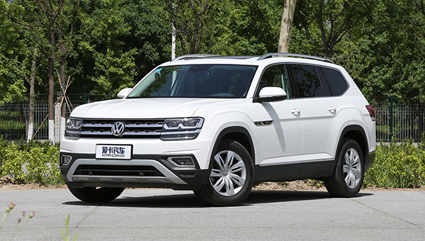 Volkswagen представит на автосалоне в Москве шесть новинок