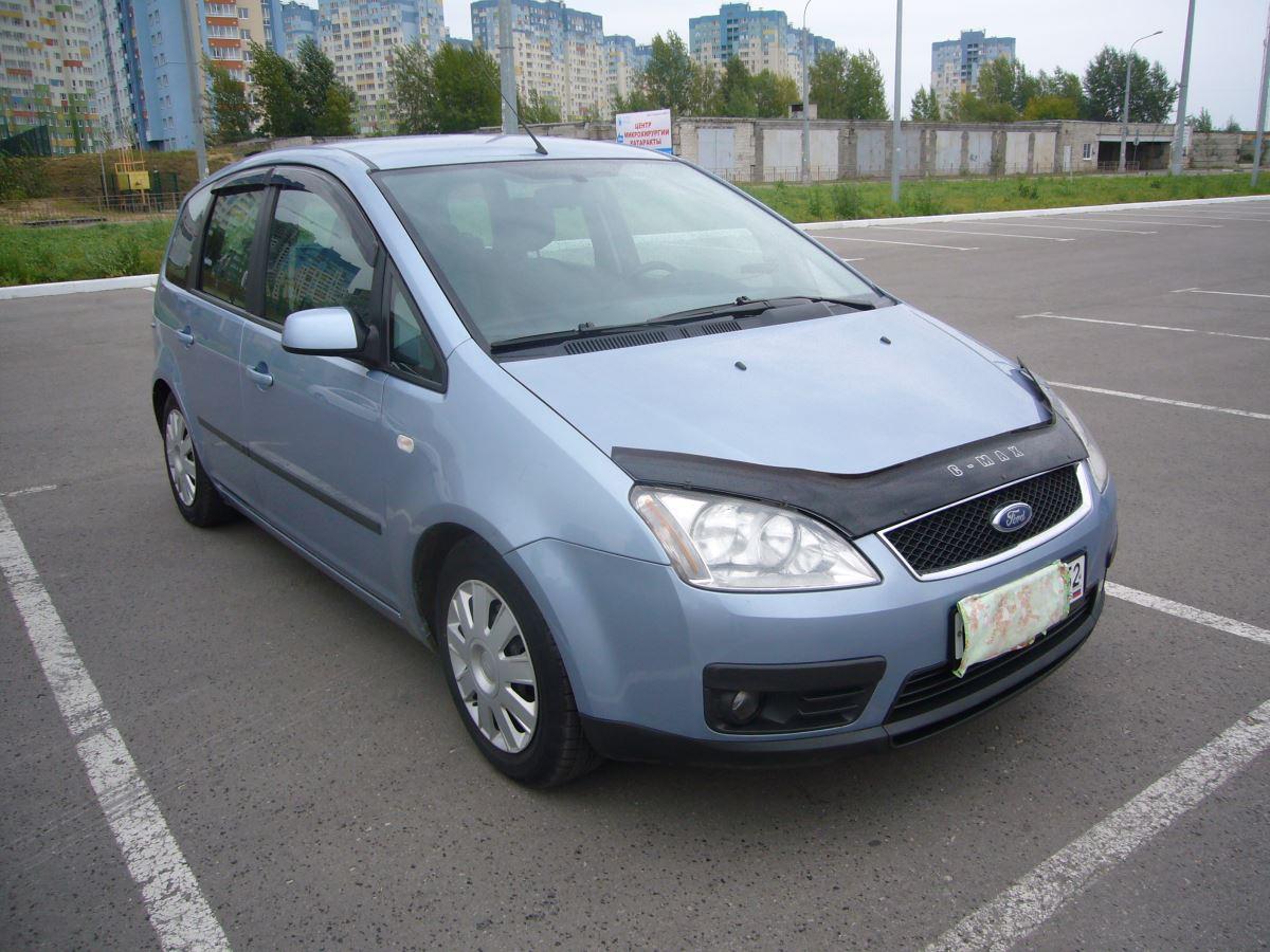 Продажа форд с мах 4 фотография