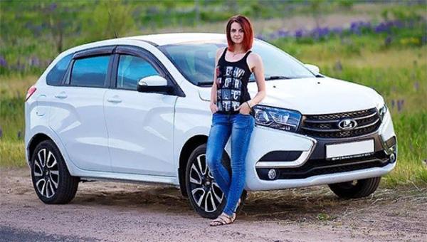 «АвтоВАЗ» из-за трудностей сподвеской отзывает неменее 7-ми тыс. авто Лада XRAY
