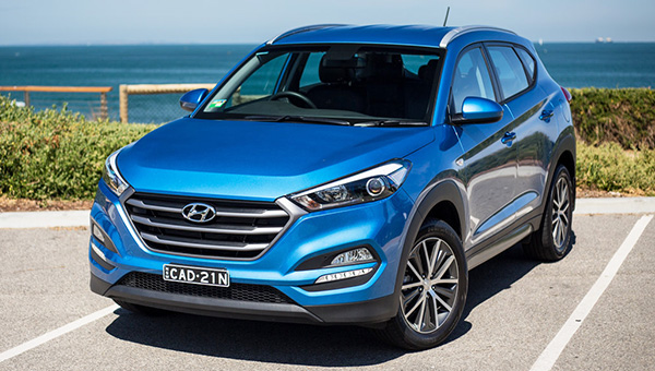 Cоставлен топ-10 самых продаваемых автомобилей сегмента SUV в России