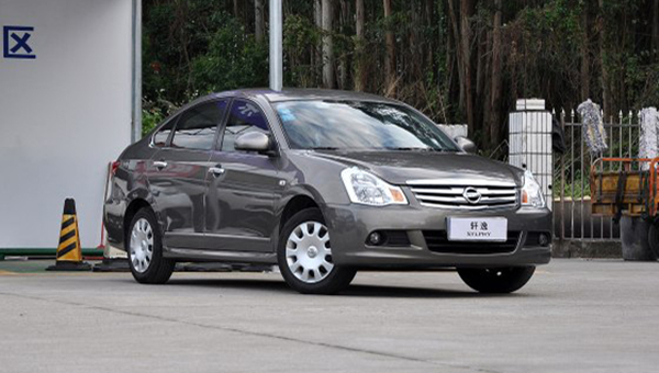 «АвтоВАЗ» прекратит сборку Nissan Almera