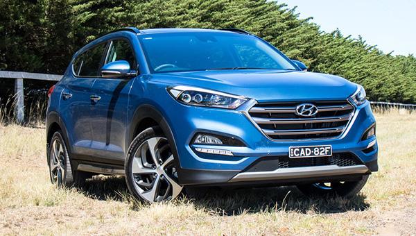 Компания Hyundai в апреле увеличила продажи автомобилей в России
