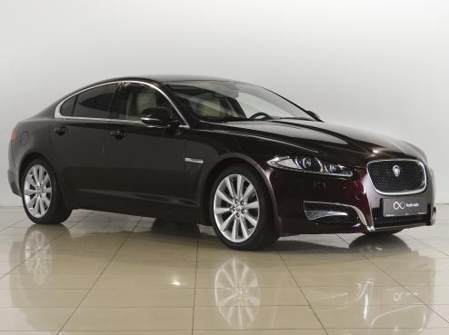 jaguar xf рестайлинг типы ламп Jaguar XF V8SC ️ Black Series | DRIVE2