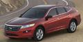 Honda Accord Crosstour возмутила Интернет.