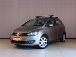 Volkswagen Golf Plus 1,2 мех