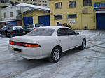 Toyota Mark II 2,5 авт