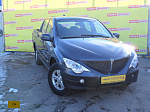 SsangYong Actyon Sports 2,0 мех