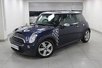 Mini Hatch 2006