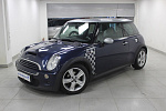 Mini Hatch 1,6 мех