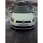 Volkswagen Golf 1,6 мех
