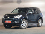Chevrolet Trailblazer 2,8 авт