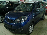 Chery IndiS (S18D) 1,3 авт