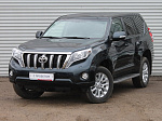 Toyota Land Cruiser Prado 3,0 ���