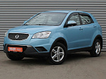 SsangYong Actyon 2,0 ���