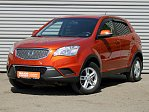 SsangYong Actyon 2012