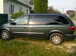 Chrysler Town-Country 3,8 авт