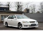 Toyota Mark II 2002
