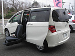 Honda Freed 1,5 авт