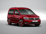 Volkswagen Caddy 1,6 ���