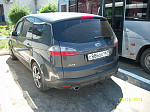 Ford SMax 2,5 мех