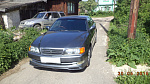 Toyota Chaser 2,5 авт