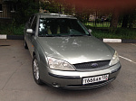 Ford Mondeo 1,8 мех