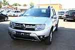 Renault Duster 2,0 ���