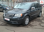 Chrysler Grand Voyager 3,6 авт