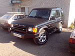 Land-Rover Discovery 2,5 мех