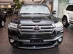 Toyota Land Cruiser 4,6 ���