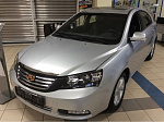 Geely Emgrand EC7 1,5 ���