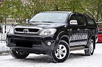 Toyota Hilux Pick Up 2011
