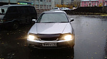 Honda Accord 1,8 авт