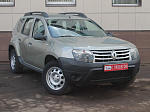 Renault Duster 1,6 ���