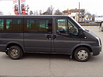 Ford Tourneo 2,2 мех