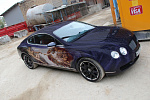 Bentley Continental 6,0 авт