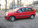Ford Fusion 1,4 мех