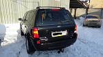 Ford Maverick 3,0 авт