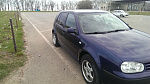 Volkswagen Golf 1,4 мех