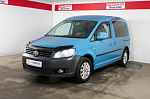 Volkswagen Caddy 1,2 ���